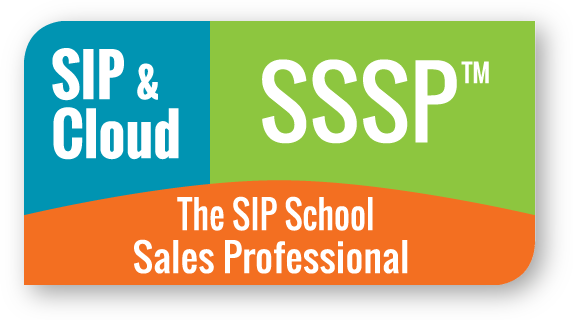 SIP and VVoIP training with Mitel - SIP and Cloud - Advanced Sales